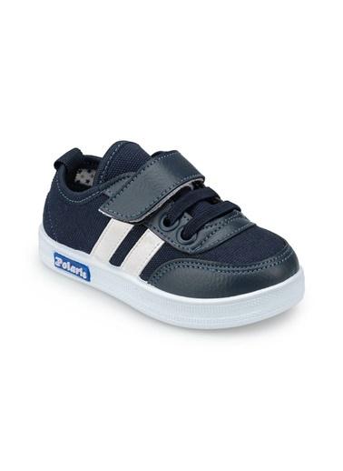 Polaris Sneakers Lacivert